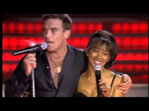Robbie Williams - Revolution (The Robbie Williams Show)