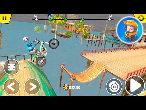 Trial Xtreme 4 Game - Bike Games To Play - Free Motor Bike Games - Motor Bike Racing Games