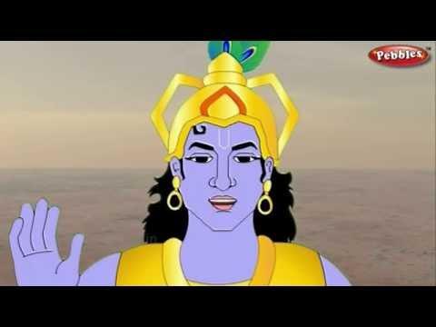 Srimad Bhagavad Gita in Gujarati  Part 08  Bhagavad Gita Chapters in Gujarati  Krishna Updesh