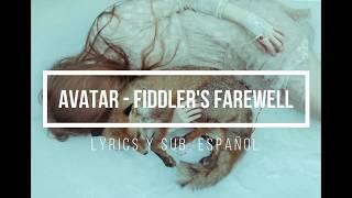 Avatar - Fiddler's Farewell (Lyrics y Sub. Español)