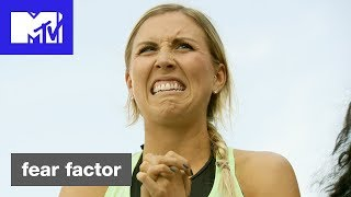 'Dumpster Diving For Dirty Objects' Official Sneak Peek | Fear Factor Hosted by Ludacris | MTV
