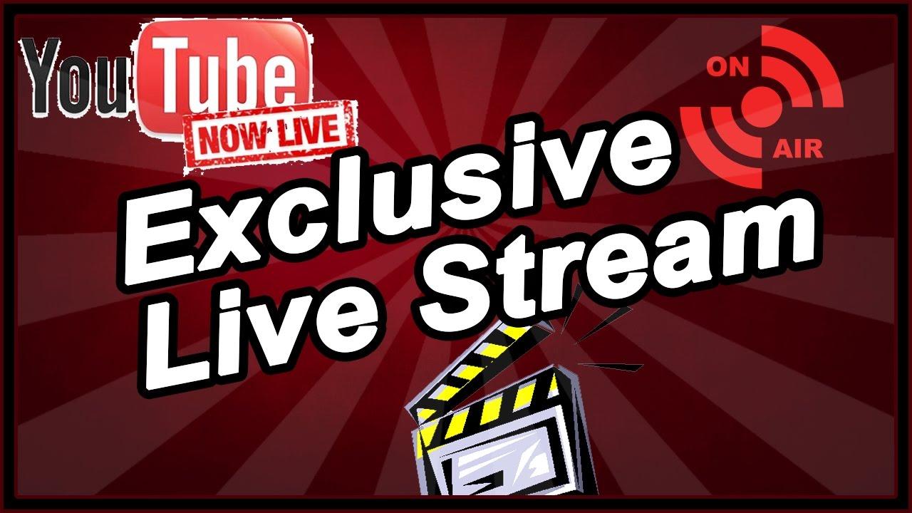 Livestreams