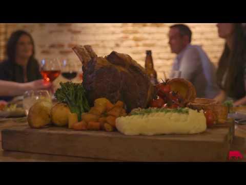 Tom's Table Restaurant