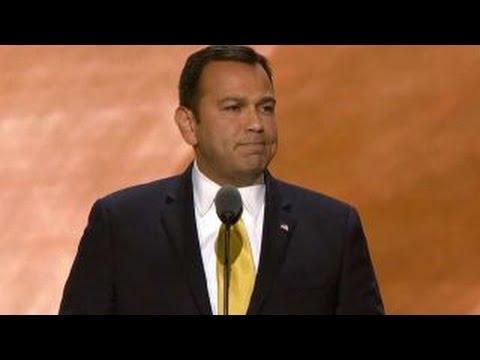 Alvarado: Clinton 'has failed the Hispanic community'