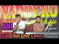 Ani - Dangdut H Rhoma Irama | Cover Jhonedy Bs feat Vadero Music