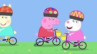 Peppa豚英語の完全エピソード作成#11