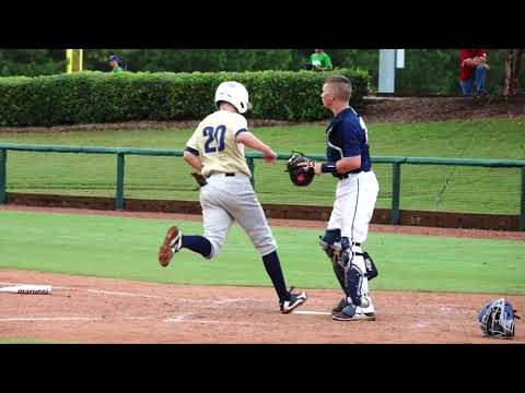 13U NTIS Semifinals: SoCal squeezes out 2-1 win
