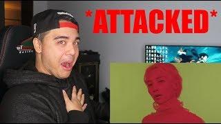 SEVENTEEN - Fear MV Reaction