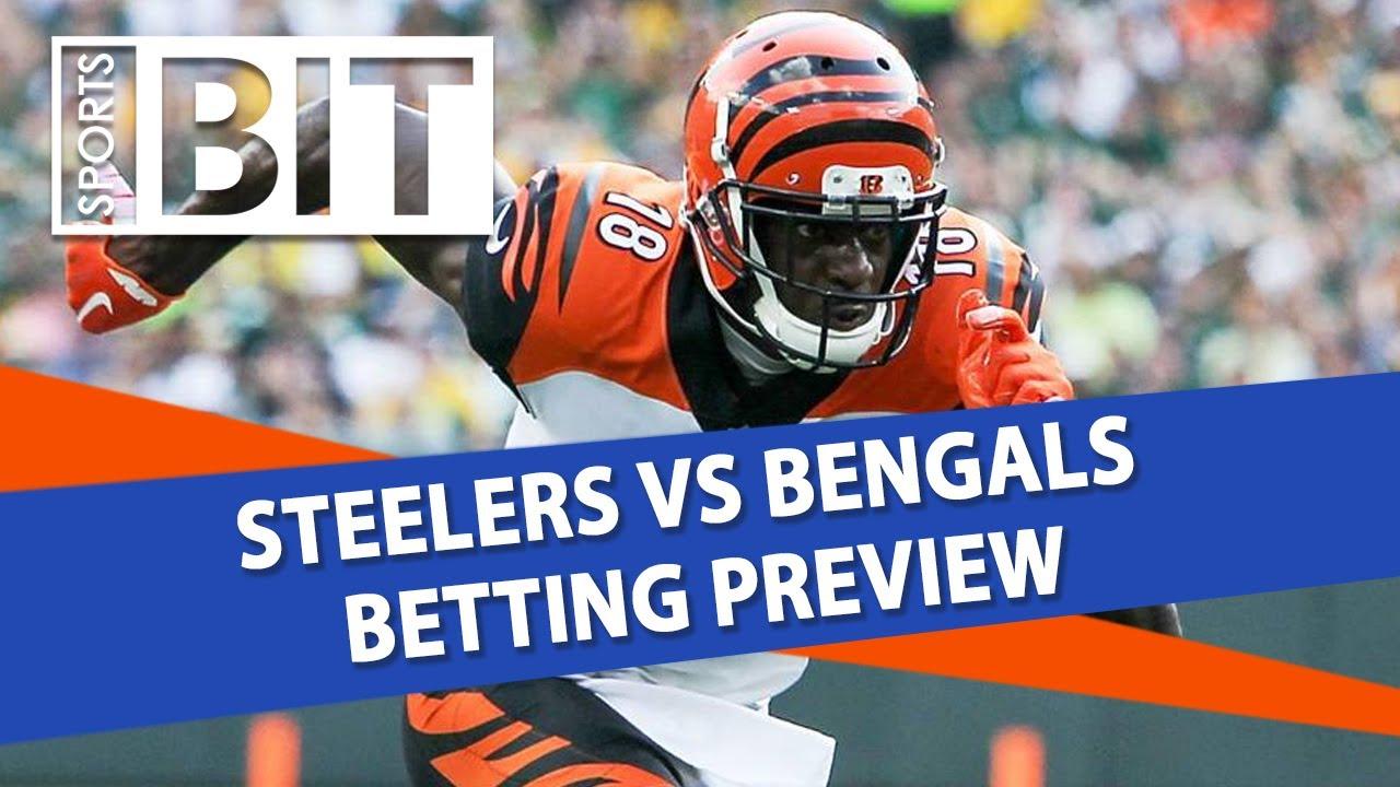 Steelers Vs Bengals Picks And Predictions Week 6 Nfl Picks Odds Breakdown