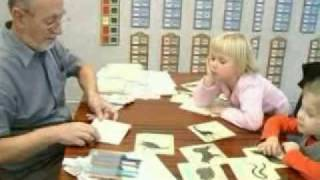 Раннее развитие детей. Обучение чтению, счету. Скачать