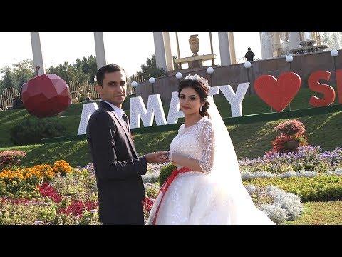 Курдская свадьба Иса Мадина 1