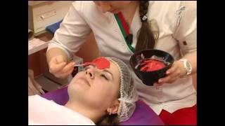 Гальваническое очищение лица (дезинкрустация)