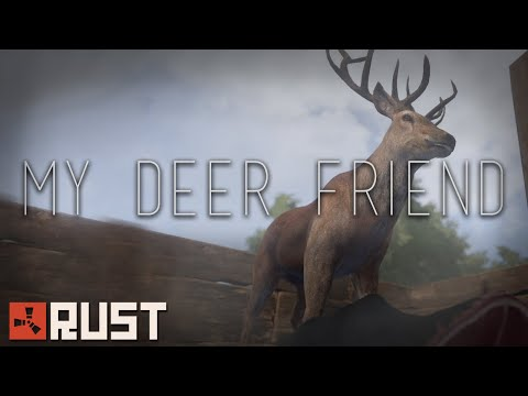 My Deer Friend - Rust Short Film