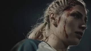 Лондонское агентство AMV BBDO показало кровь в рекламе прокладок.(, 2016-06-07T22:38:00.000Z)