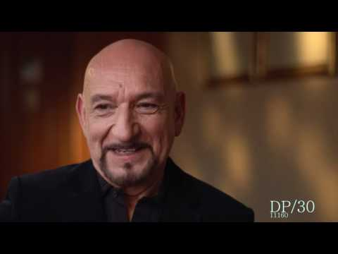 DP/30: Hugo, actor Sir Ben Kingsley