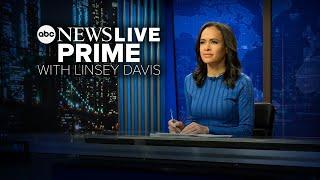 ABC News Prime: FDA panel endorses Pfizer vaccine for children; British Queen's health concerns