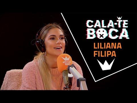Cala-te Boca com Liliana Filipa