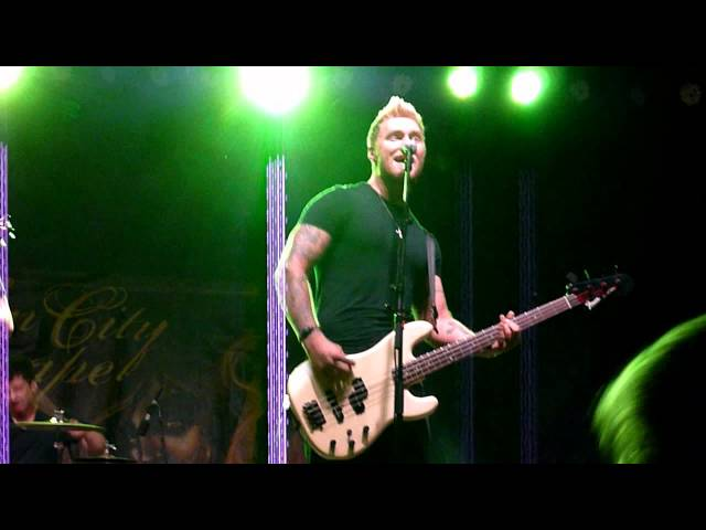 """Ashes From Stone """"Buried Alive"""" live"""