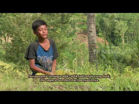 ORANG PINGGIRAN - BAKTI PADA SANG BUNDA (16/3/17) 3-3