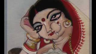 PUNAR-AGAMANAYA-CHA ...... [ part 1 ]  Agamani / Agomoni songs of Durga