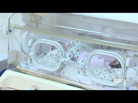 Чернівецький Промінь: Передчасно народжених буковинців тепер будуть виходжувати у відремонтованому відділені