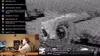 стрим вызываем сатану с помощью электроники 590 видео