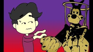 markiplier animated bendy and the ink machine chapter 4