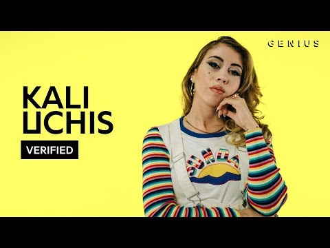 Kali Uchis Tyrant Official Lyrics & Meaning | Verified