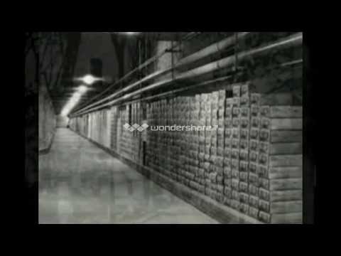 Habitacion 428 / Leyenda de Willson Hall / CREEPYPASTA - HD