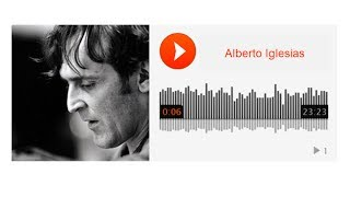 Alberto Iglesias - PLAYLIST - Music Sales Film & TV Spain