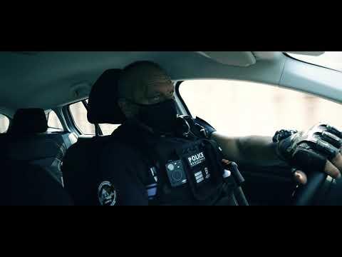 Download POLICE MUNICIPALE DE LA MOTTE FACE A LA REALITE