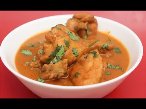 Easy Chicken Curry | The Roshow - Daiji Kitchen | Recipe 334