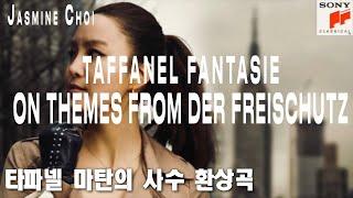 [CD] Taffanel: Fantasie über