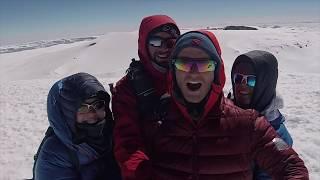The Climb Documentary