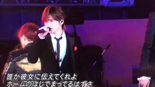 【放送事故】ジャニーズカウントダウン 内博貴ダンス忘れる