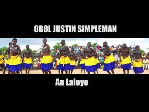 Obol Justin Simple Man An Laloyo