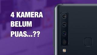 Kenapa Galaxy A9 Punya 4 Kamera..?? // Ngobrolin Galaxy A9 Indonesia