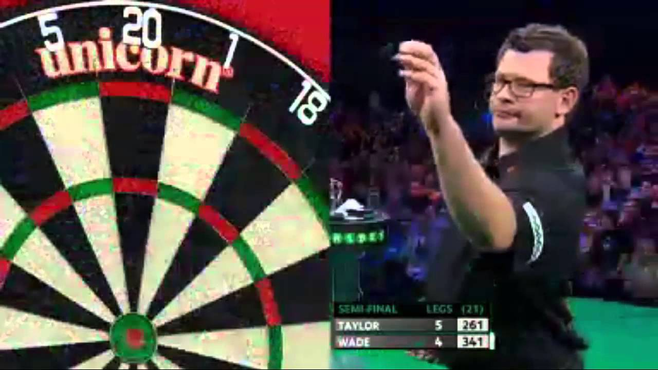 Pdc The Masters