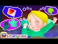 Cussly And His Dream - Bedtime Stories for Kids in English | ChuChu TV Storytime for Children