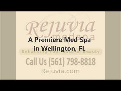 Rejuvia is a Premiere Med Spa In Wellington, Florida