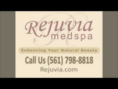 Rejuvia is a Premiere Med Spa In Wellington, Florida