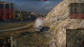 VK 100.01 (P), Карелия, Стандартный бой