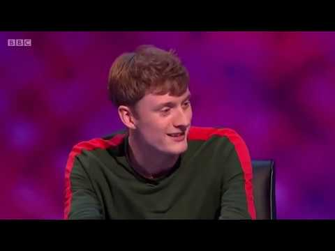 Best Of James Acaster's Quick Thinking Ep.3