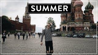SUMMER × Years&Years, Backstage Мало Половин