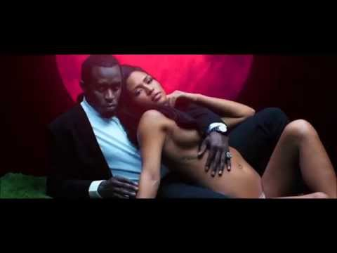 *BANNED* Diddy & Cassie F*CK IN NEW COMMERCIAL? Appropriate?