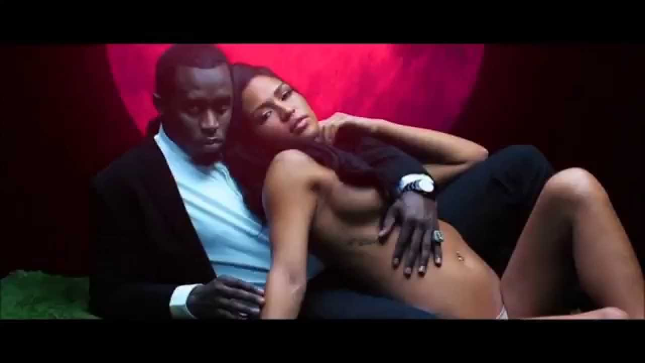 Who is puff daddy dating 2018