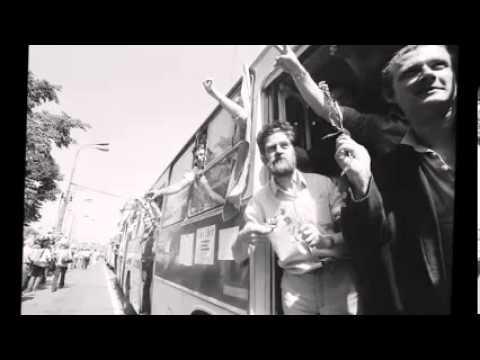 Mirosław Hrynkiewicz - Ballada o powstaniu Solidarności
