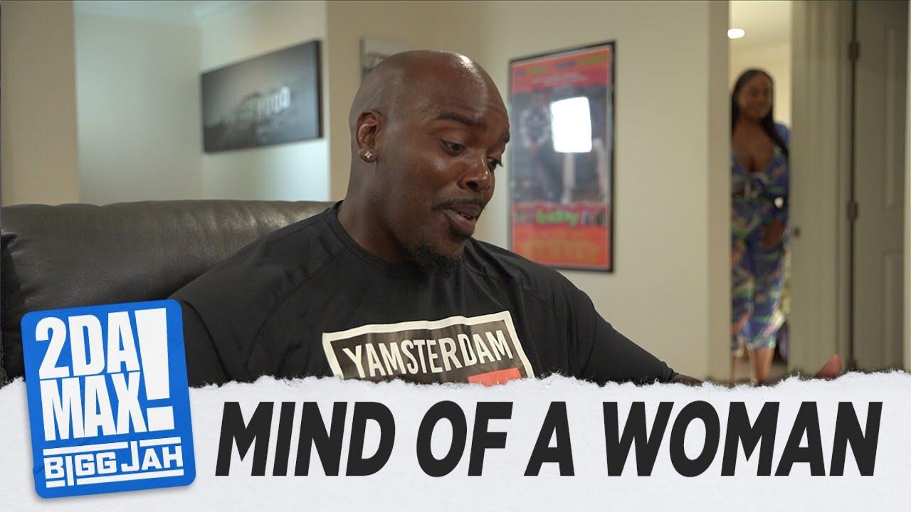 """""""MIND OF A WOMAN"""" l BIGG JAH"""