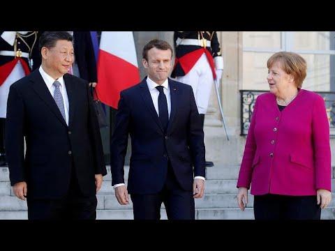 La Cina preoccupa