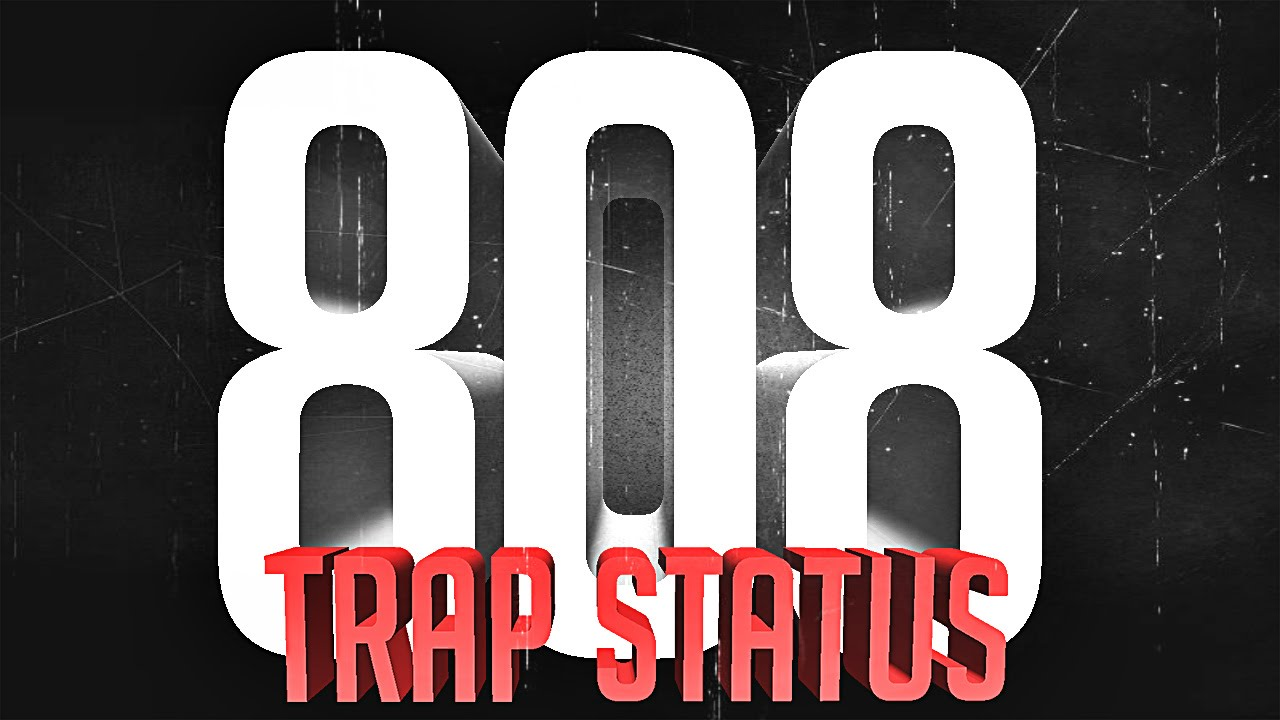 BOSS TRAP BEAT - 808 Mafia Southside Type Instrumental *Trap Status*  Gangsta Trap Music